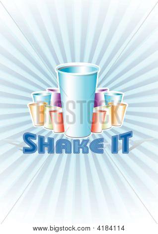 Dancing Shake