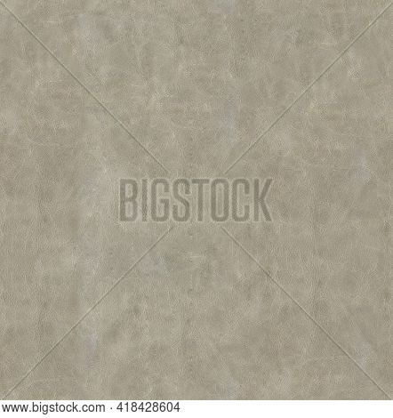 Leather background. Seamless  leather texture of beige color. Endless texture can be used for wallpaper, pattern fills, web page background, surface textures