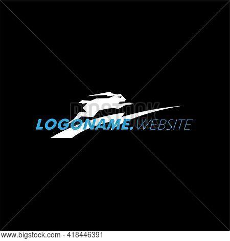Illustration Vector Graphic Of Rabbit Logo