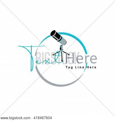Illustration Vector Graphic Of Microphone Logo