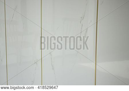 Marble Texture Background For Interior, Stock Photo