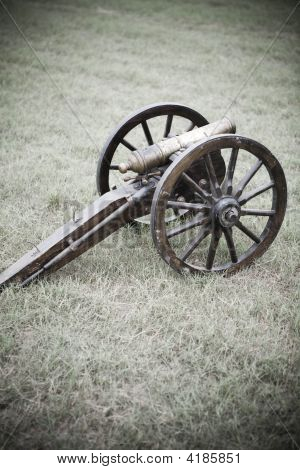 Revolutionary War Artillery
