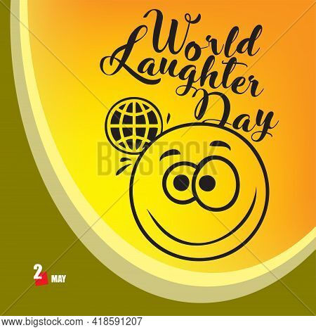 A Festive Event Celebrated In May - World Laughter Day