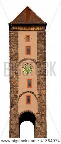 German Tower