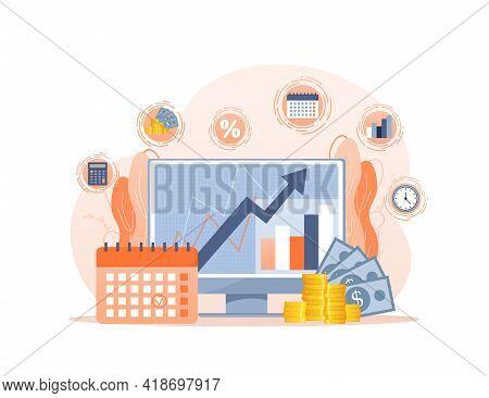Budget Management. Personal Financial Control. Budget Planning, Records Management, Cash Flow Statem