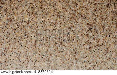 Pattern Of Brown Marble Surface