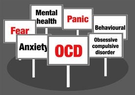 OCD signs