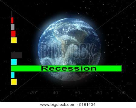 World In Economic Crises