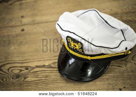 Sailor's Cap