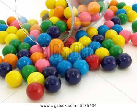Bubblegum Spill