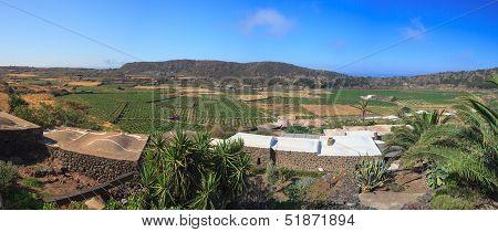 Monastero Valley, Pantelleria