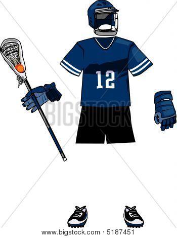 Lacrosse Gear