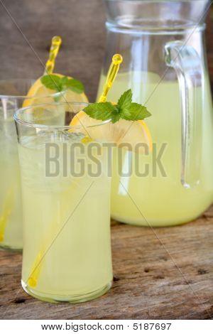 Fresh Lemonade