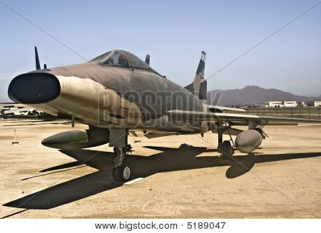 F100C Super Sabre