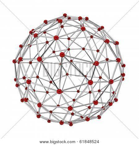 Network Connection Concept