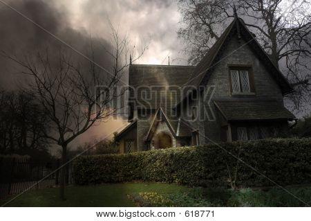 Casa embrujada #3