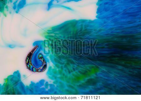 Paua Hook