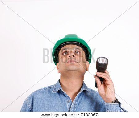 construction inspector