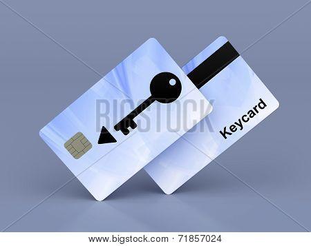 Keycards