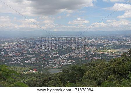 Viewpoint Chaing Mai