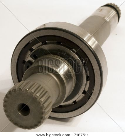 Hydraulic Drive Shaft
