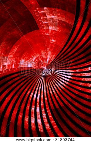 Colour Abstract Art Background.