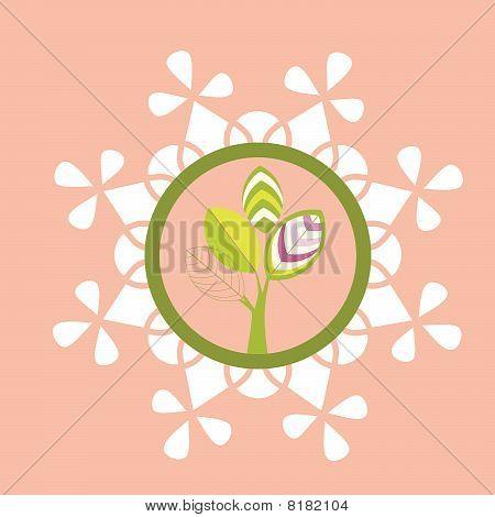 Environmental Icon.
