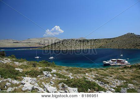 Kornati Island