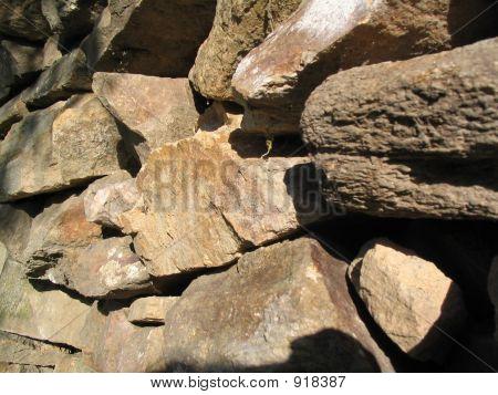 Rocks Heap