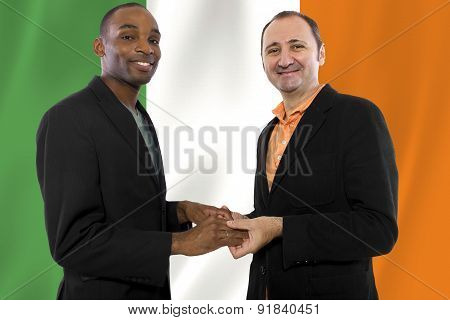 Legalization of Marriage Equality in Ireland