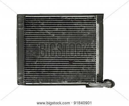 Cooler Evaporator Unit