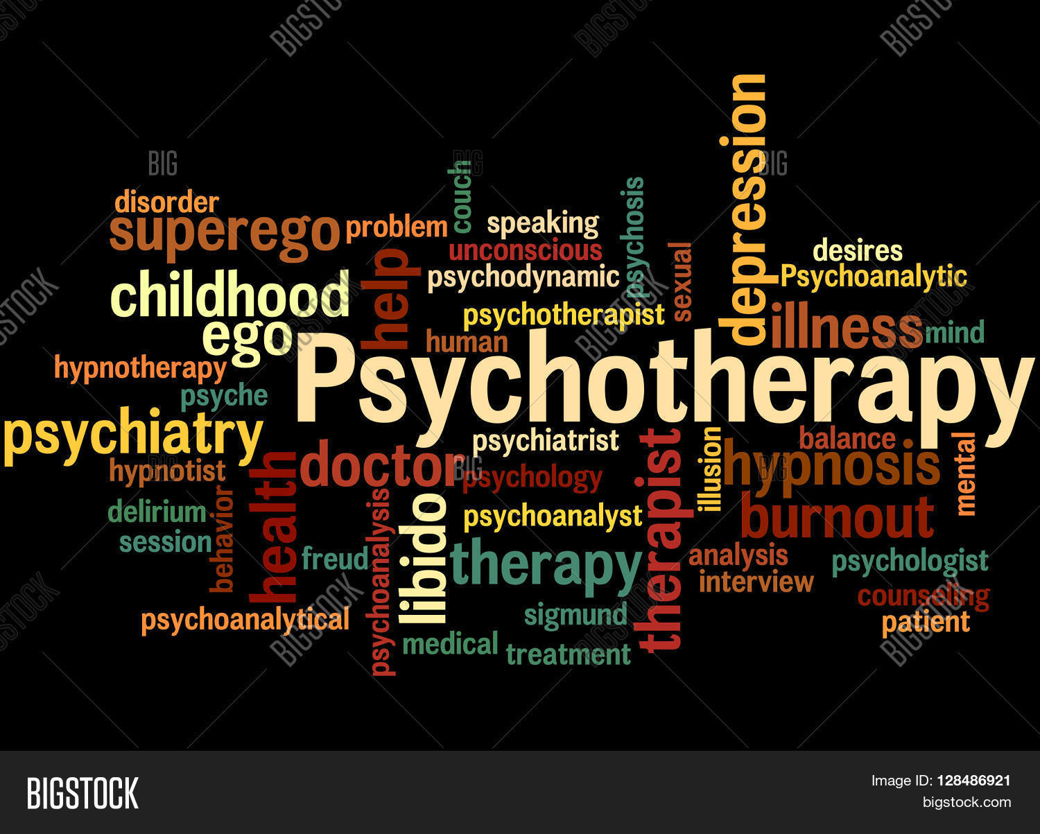 psychodynamic counselling concept Overview of psychodynamic psychotherapy psychodynamic psychotherapy is based on similar concepts to psychoanalysis, but it is a relatively shorter therapy with a more specific focus, such as addressing a relationship issue compared with seeking fundamental changes in personality.