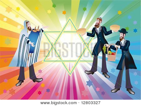 Talent Of Tory Or Simchat-torah (shmini-aceret)