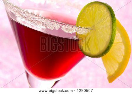 Verfrissing Fruit Cocktail