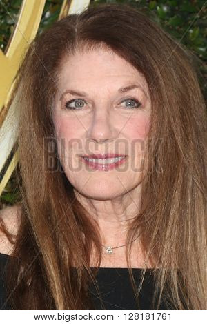 LOS ANGELES - APR 29:  Wendy Riche at the 43rd Daytime Emmy Creative Awards at the Westin Bonaventure Hotel  on April 29, 2016 in Los Angeles, CA