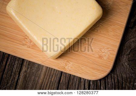 Vegan Diy Homemade Feta Cheese