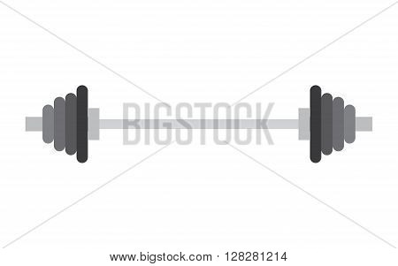 Barbell icon. Barbell icon art. Barbell icon web. Barbell icon new.