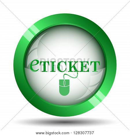 Eticket Icon