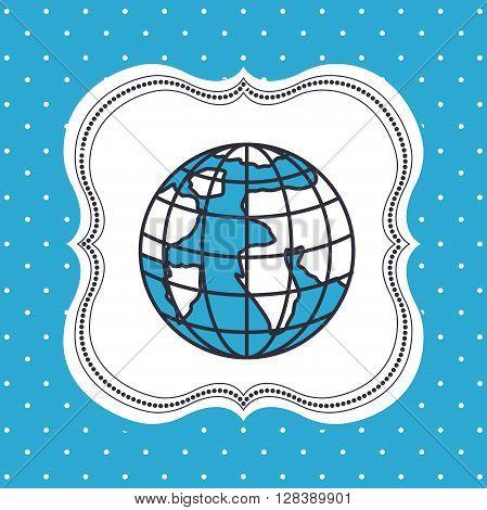 global position design, vector illustration eps10 graphic