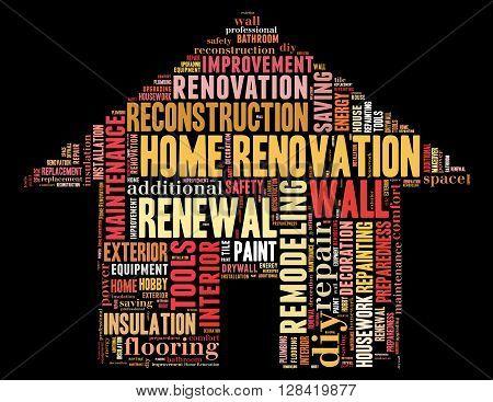 Home Renovation House 2