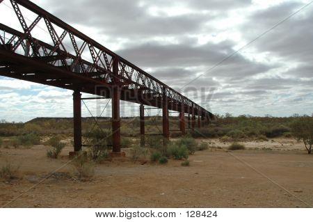 Puente de Algebuckina