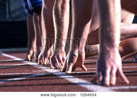 Track Start
