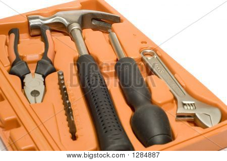 Tool Kit In Box
