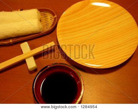 japanese cuisine. japanese food
