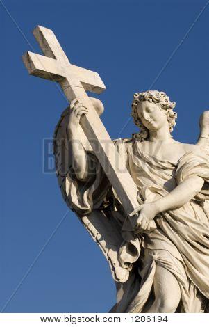 Angel Cross Up