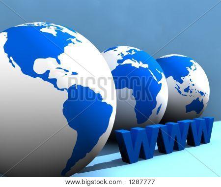 World Www New