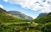 Moll's Gap Republic of ireland Wild atlantic way Killarney at Kerry poster