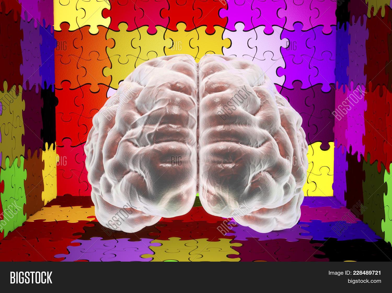 Autism Awareness Image & Photo (Free Trial) | Bigstock