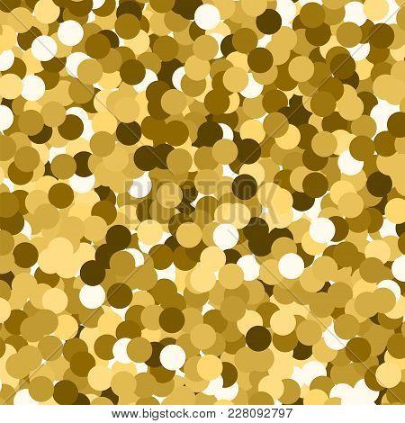 Glowing Glitter Bokeh Vector Lights Effect Glowing Sparkle Blur Stars Glowing Background Illustratio
