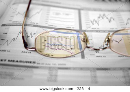 Watching The Stocks